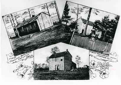 Berea College Buildings